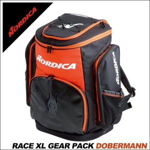 1819 노르디카 RACE XL GEAR PACK DOBERMANN 멀티 백팩
